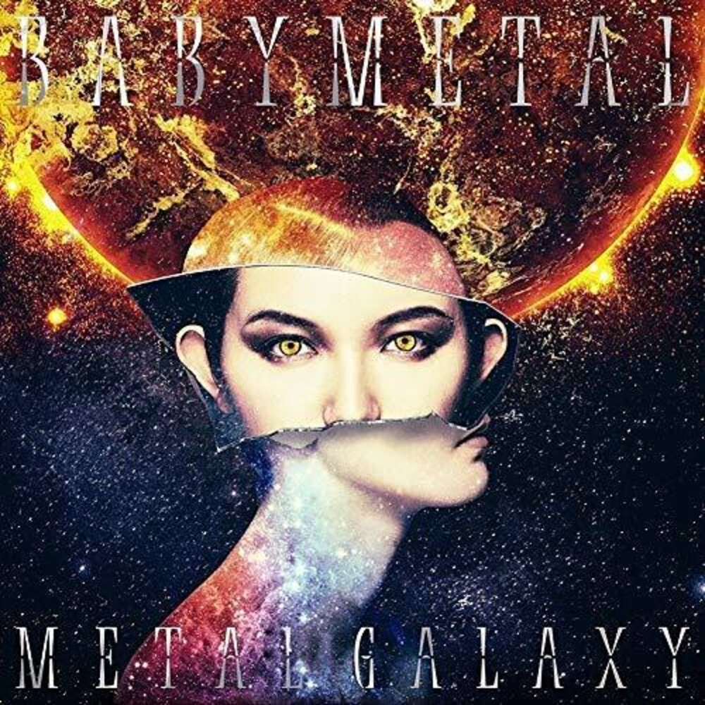 BABYMETAL - Metal Galaxy (Sun Version) [Import]