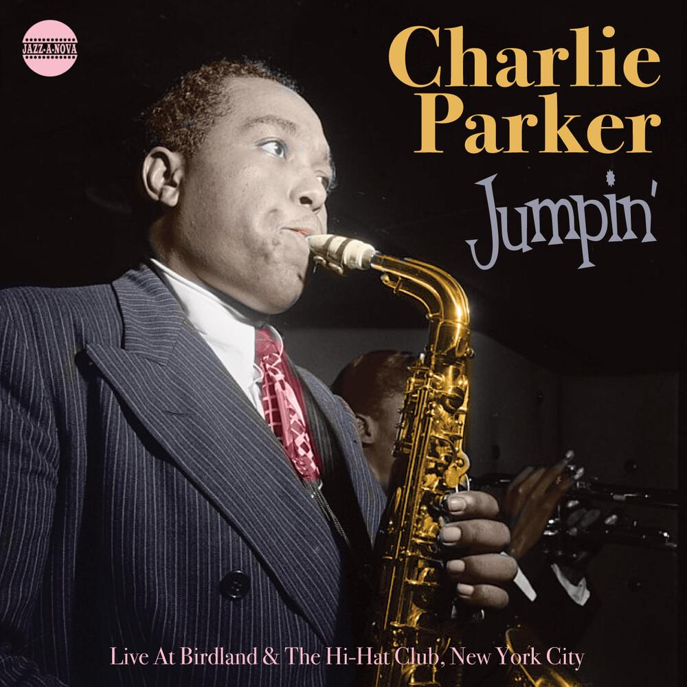 Charlie Parker - Jumpin (Uk)
