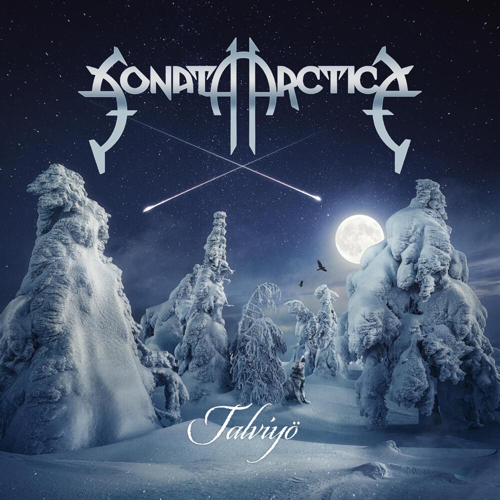 Sonata Arctica - Talviyo