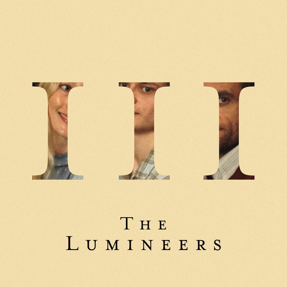 The Lumineers - III [Clean]