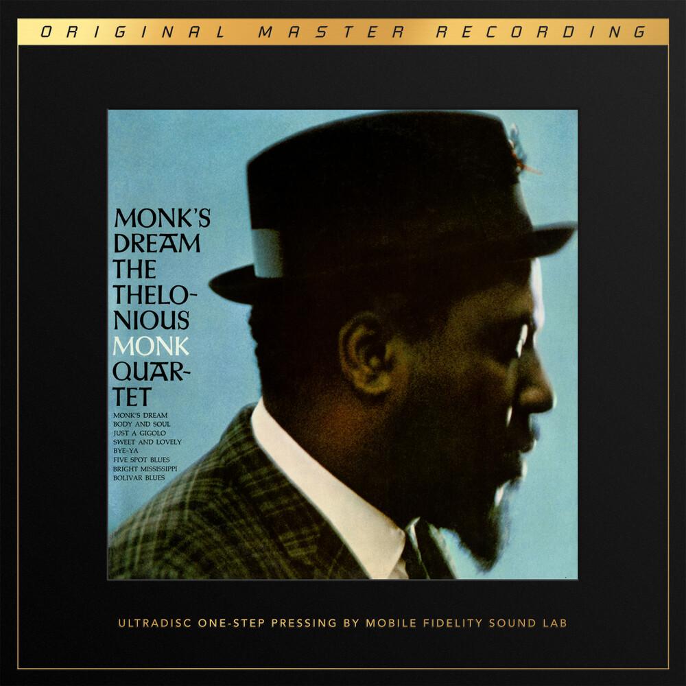 Thelonious Monk Quartet - Monk's Dream [Limited Edition] [180 Gram]