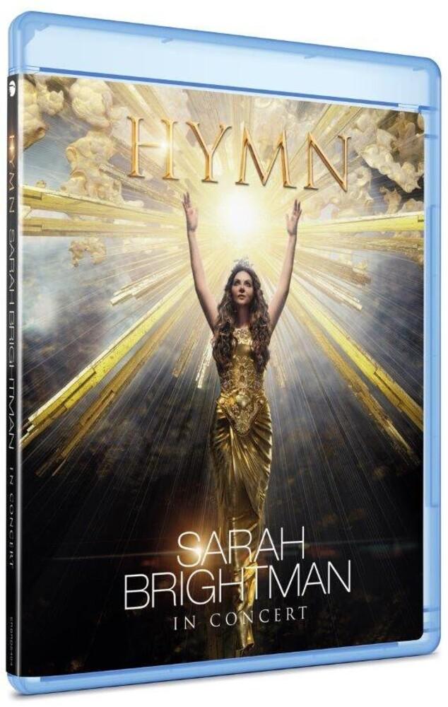 - Hymn In Concert