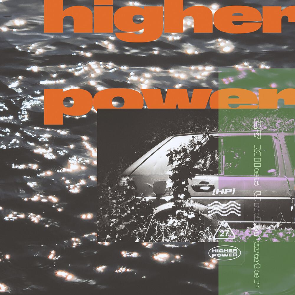 High Power - 27 Miles Underwater