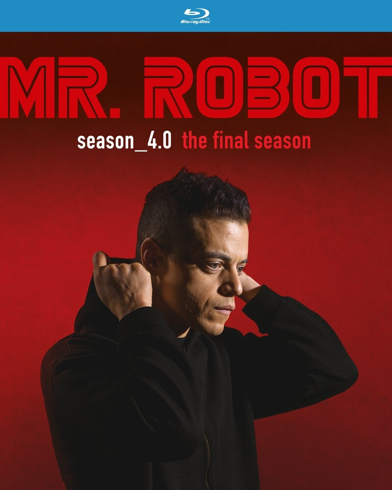 Mr. Robot [TV Series] - Mr. Robot: Season 4: The Final Season