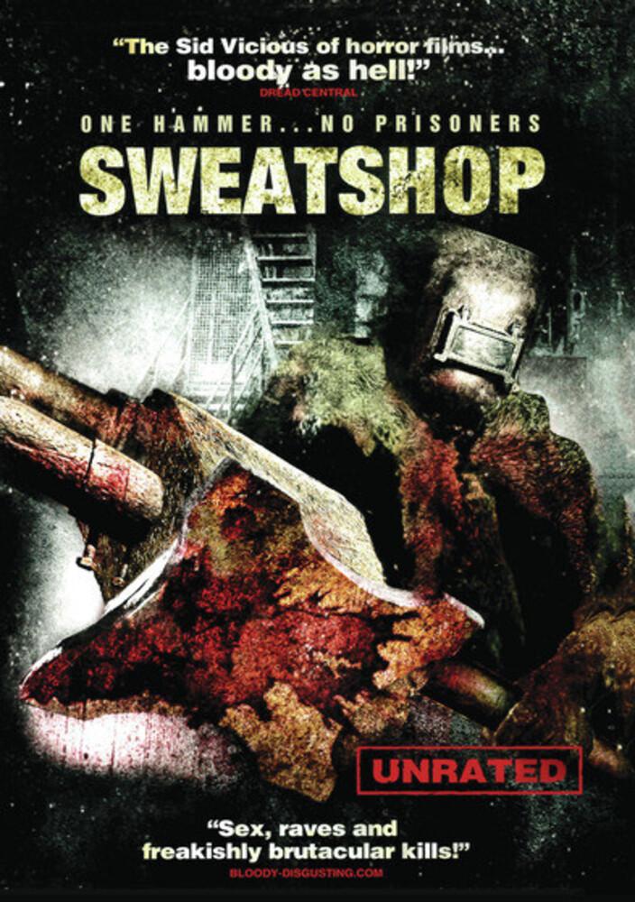 - Sweatshop / (Mod)