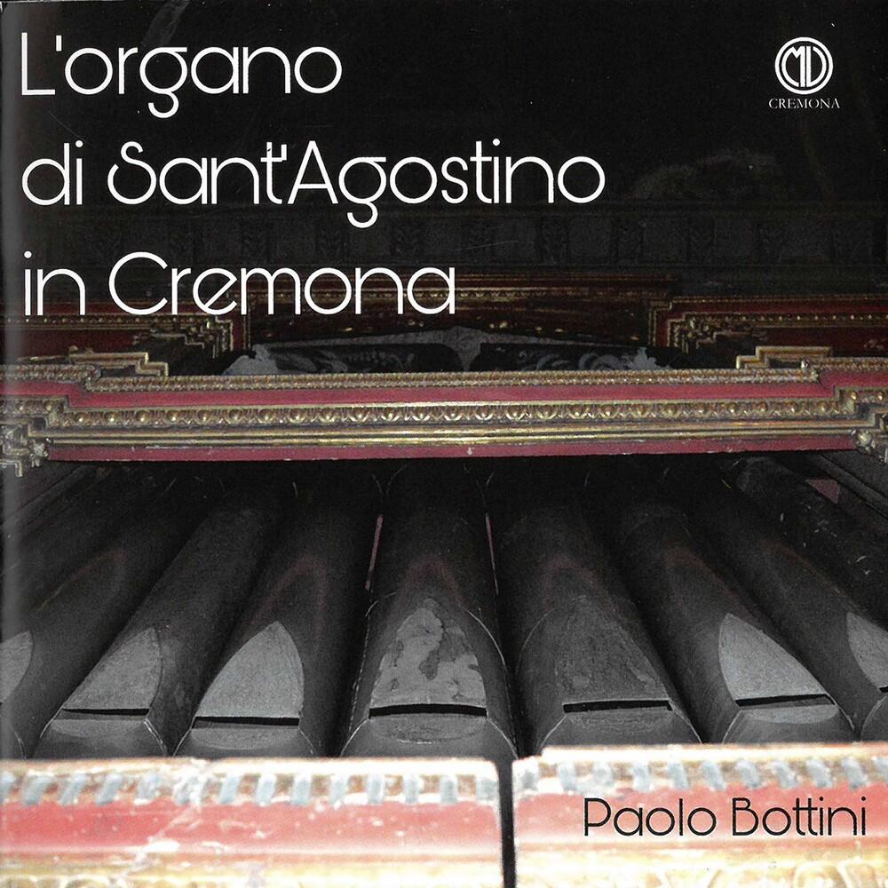 Paolo Bottini - L'organo Di Sant'agostino / Various