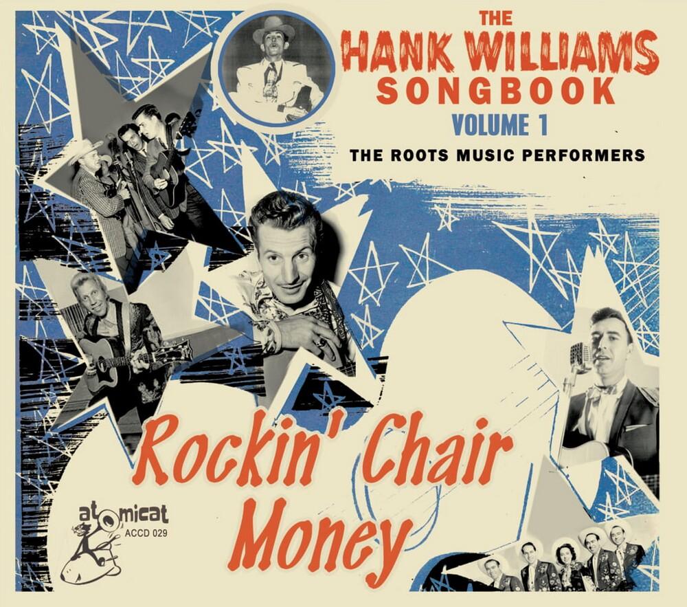 Hank Williams Songbook Rockin Chair Money / Var - Hank Williams Songbook: Rockin' Chair Money / Var