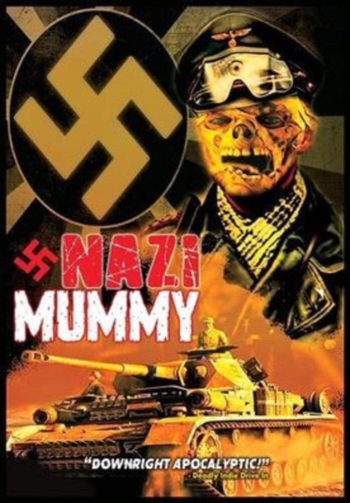 - Nazi Mummy