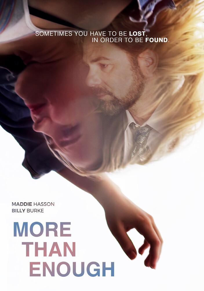 More Than Enough - More Than Enough