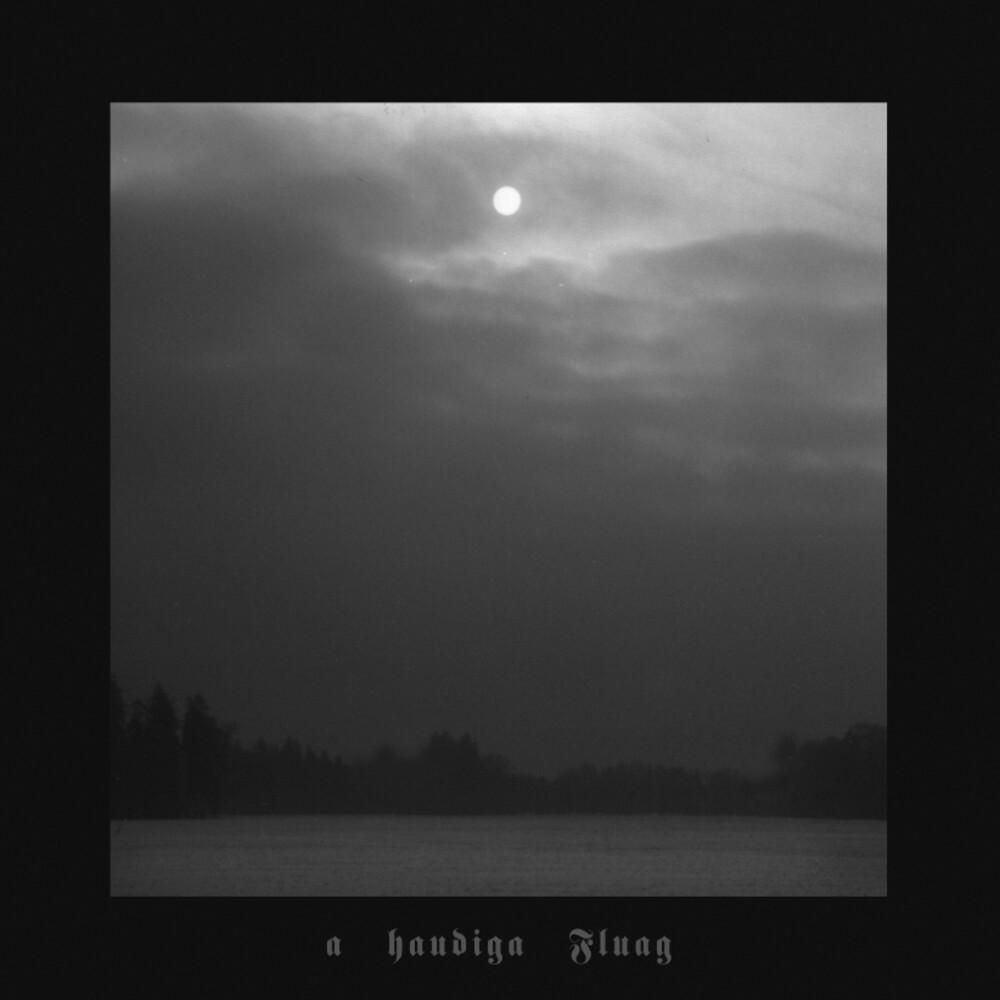 Paysage D'Hiver / Lunar Aurora - Schwarza Feus & schwarzas Isa / A Haudiga Fluag [LP]