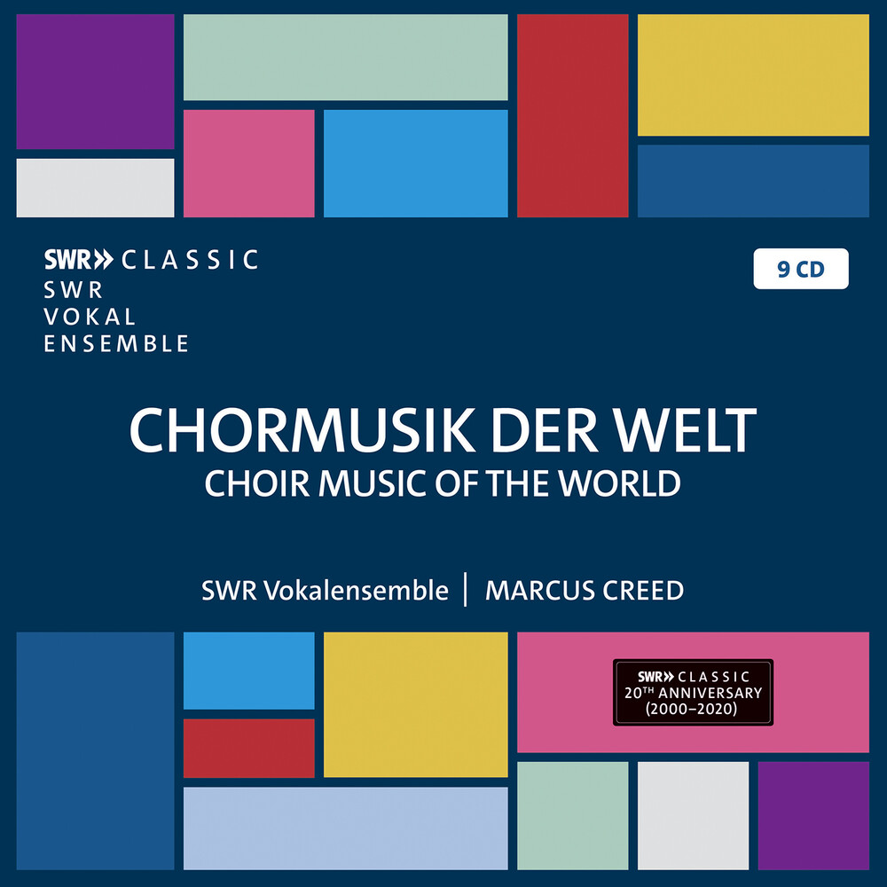 Chormusik Der Welt / Various - Chormusik Der Welt