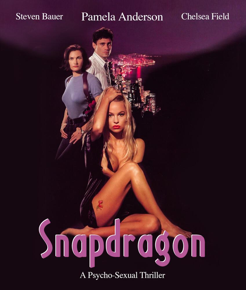 - Snapdragon