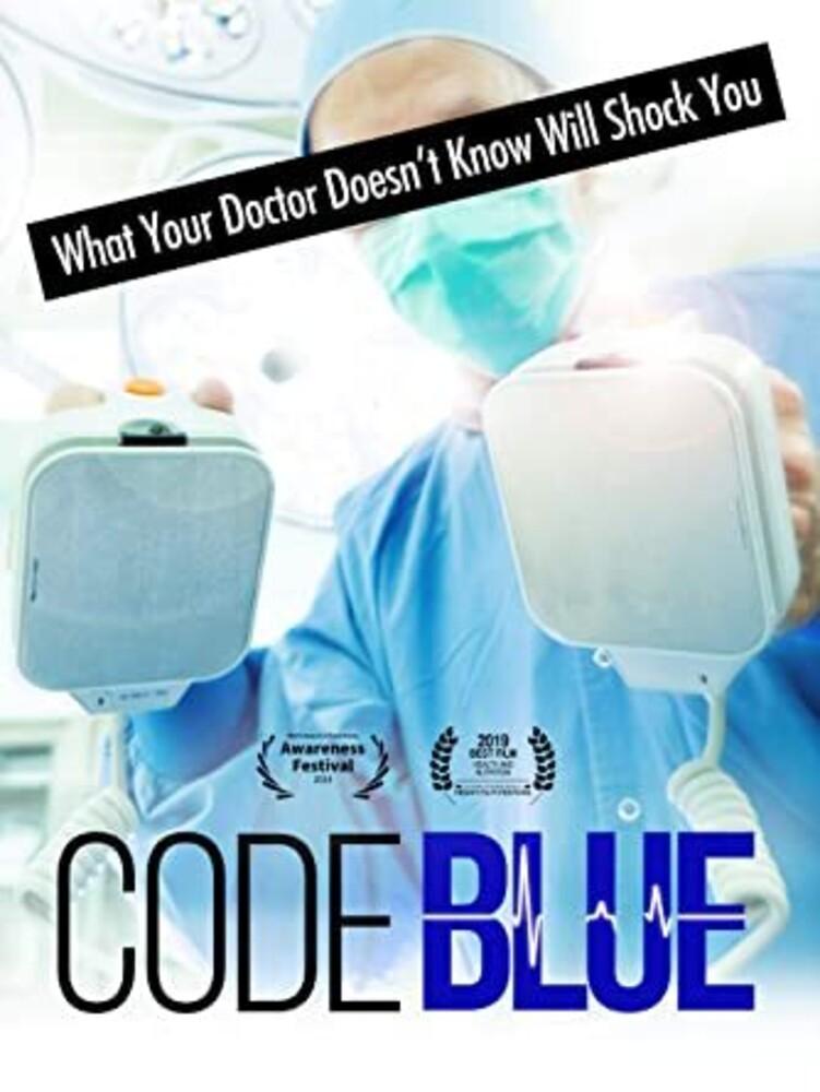 - Code Blue