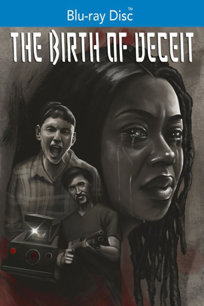 - Birth Of Deceit