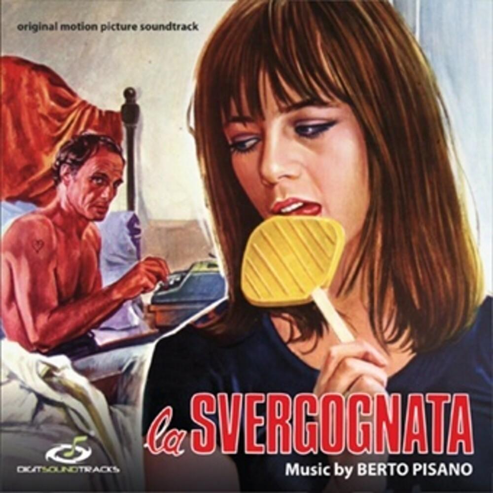 Berto Pisano - La Svergognata (Original Soundtrack)