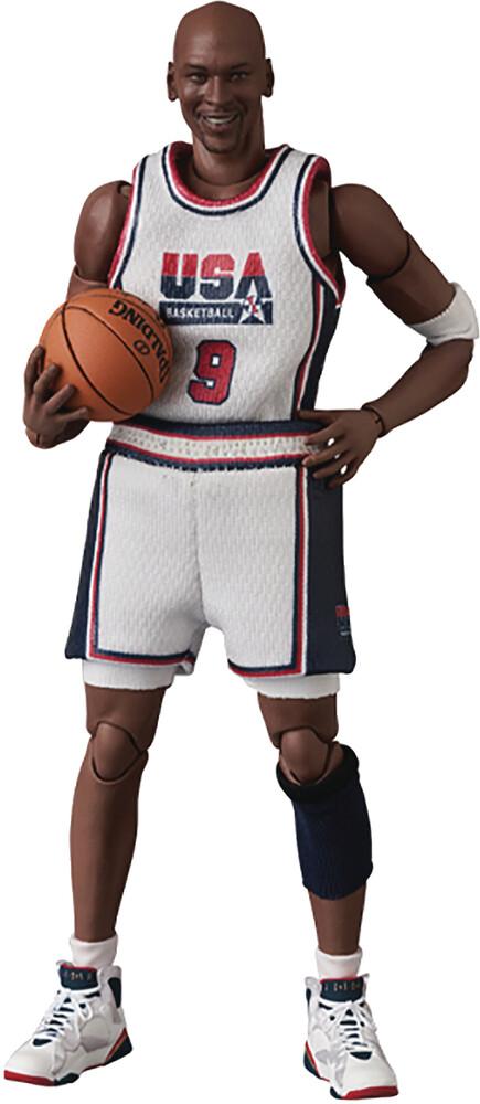 Medicom - Medicom - NBA Mafex Michael Jordan (1992 Team USA)