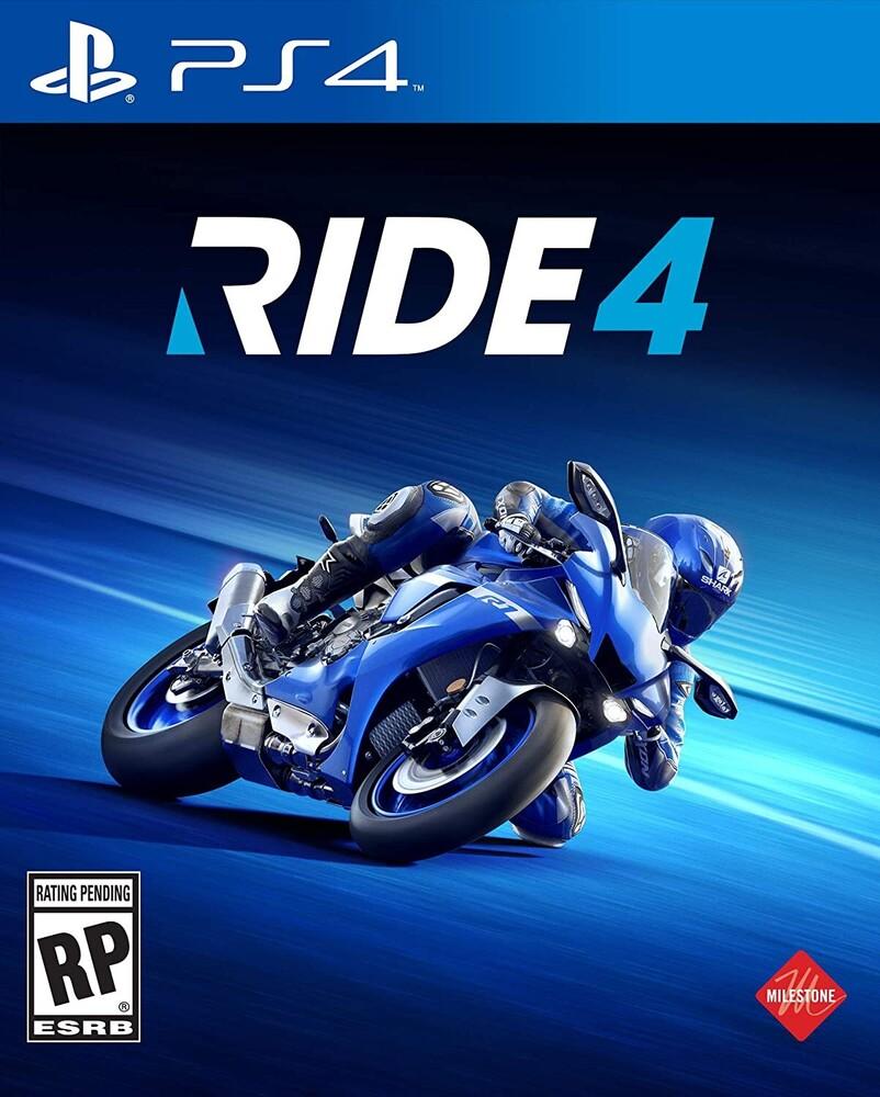 - Ride 4