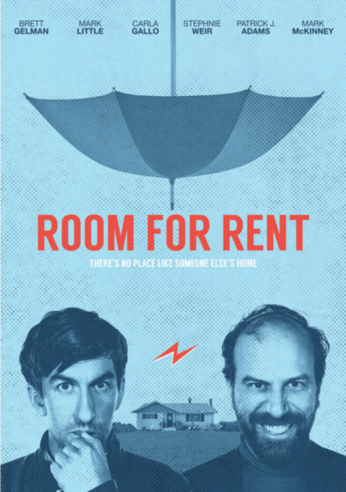 - Room For Rent / (Mod Ac3)