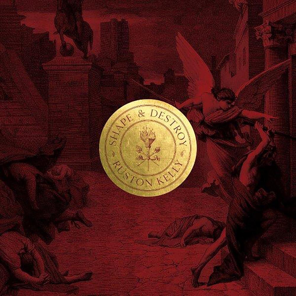 Ruston Kelly - Shape & Destroy [LP]