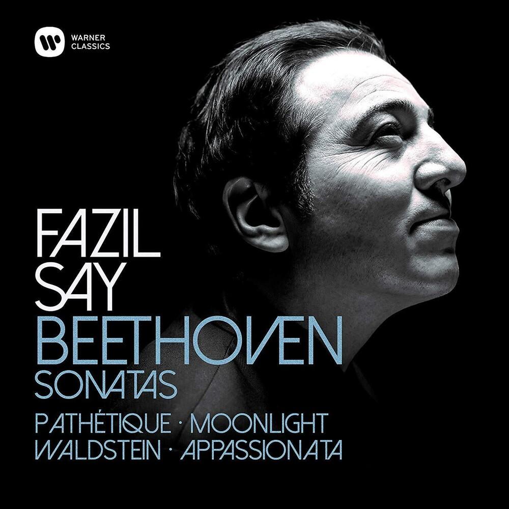 Faz Say L - Beethoven: Complete Piano Sonatas