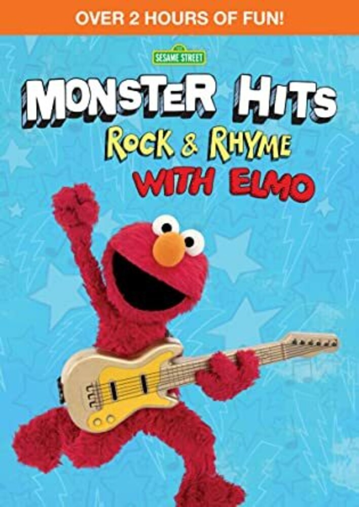 - Sesame Street: Monster Hits - Rock & Rhyme With