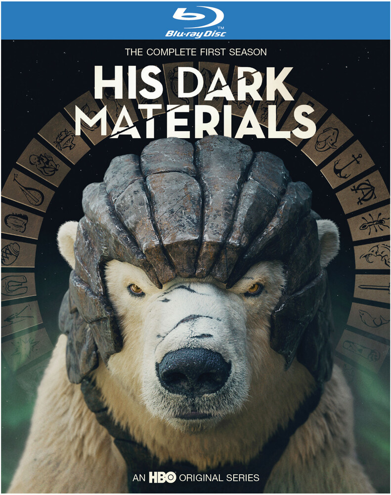 - His Dark Materials: First Season (2pc) / (2pk)