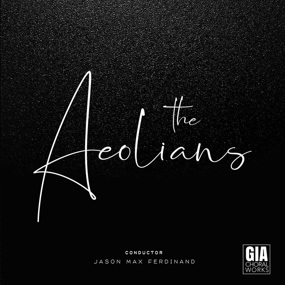 Aeolians / Various - Aeolians / Various