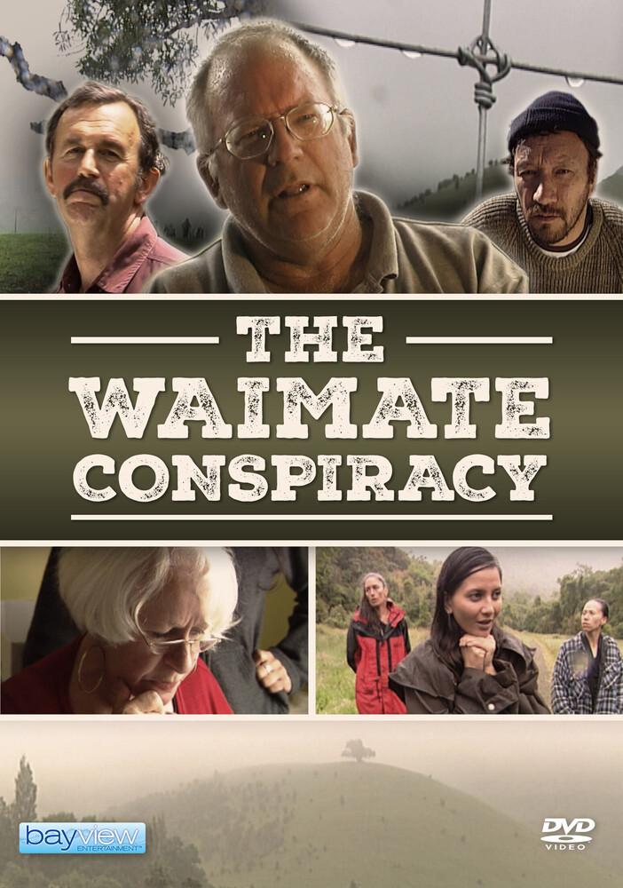 Waimate Conspiracy - The Waimate Conspiracy