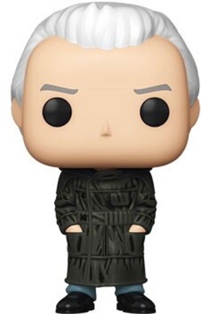 Funko Pop! Movie: - FUNKO POP! MOVIE: Blade Runner- Roy Batty (Styles May Vary)