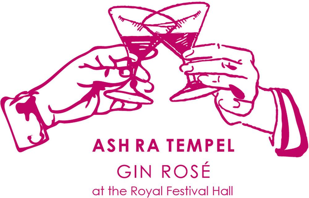 Ash Ra Tempel - Gin Rose