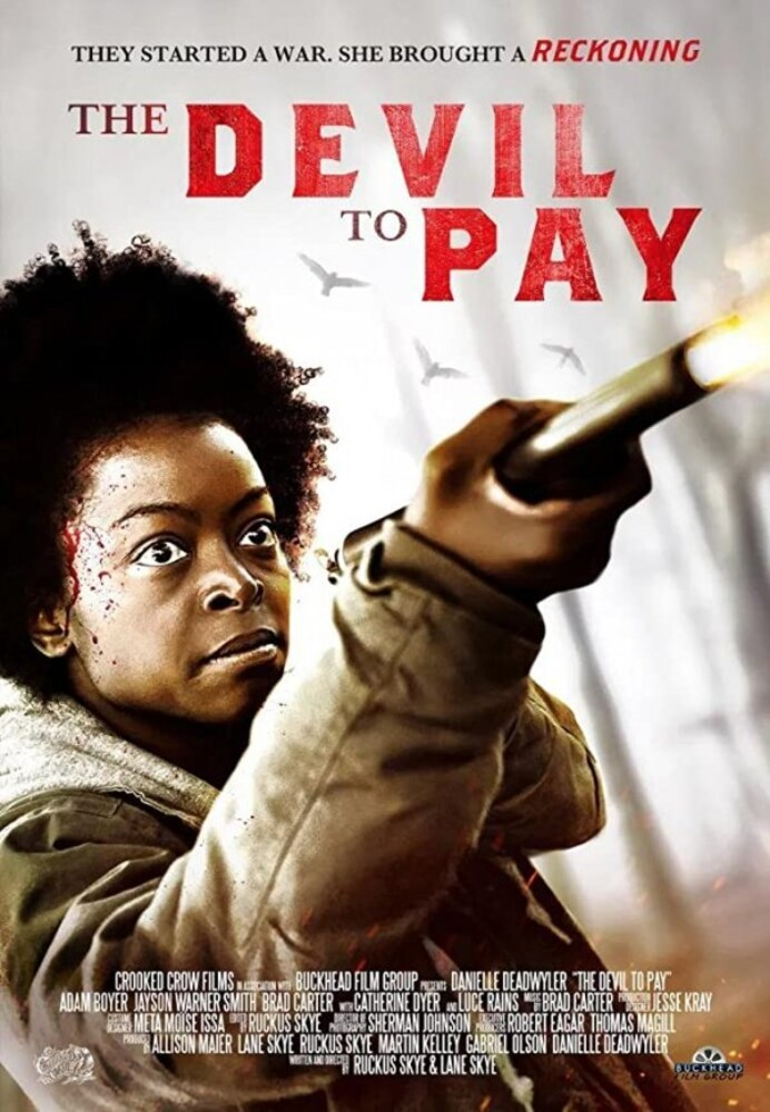 Devil To Pay - Devil To Pay / (Ws)