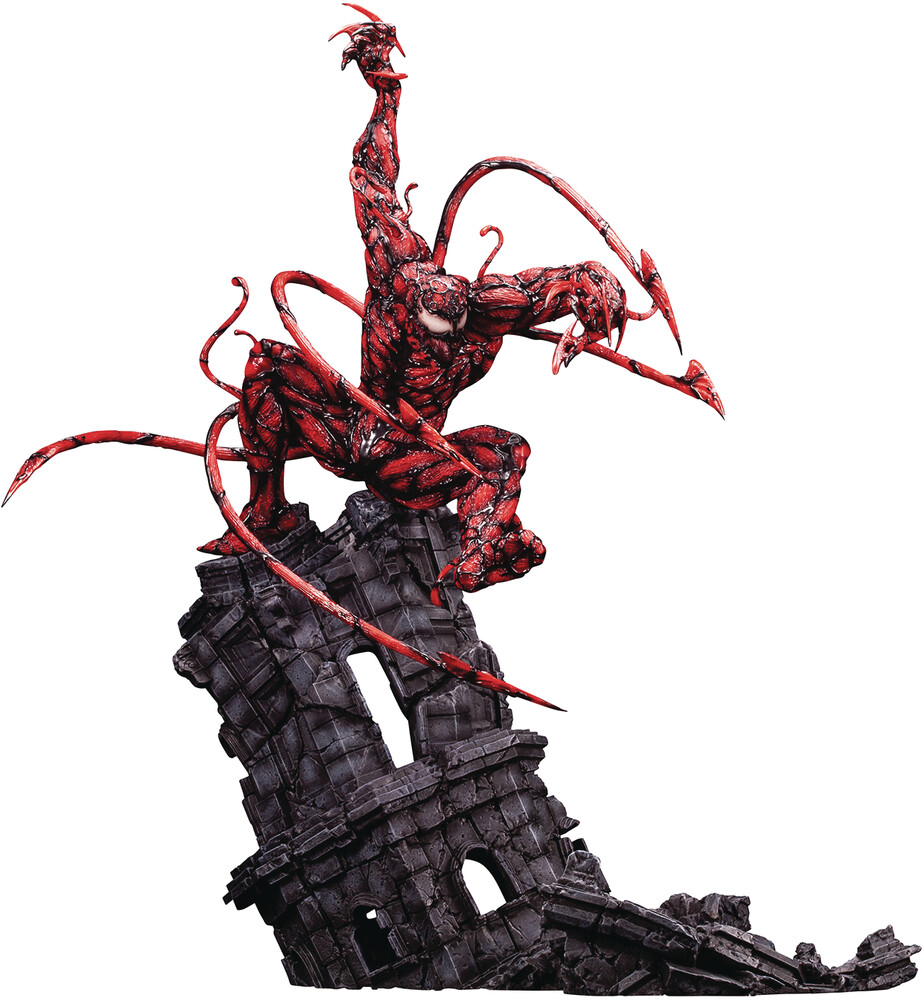 Marvel Universe - Maximum Carnage Fine Art Statue - Kotobukiya - Marvel Universe - Maximum Carnage Fine Art Statue