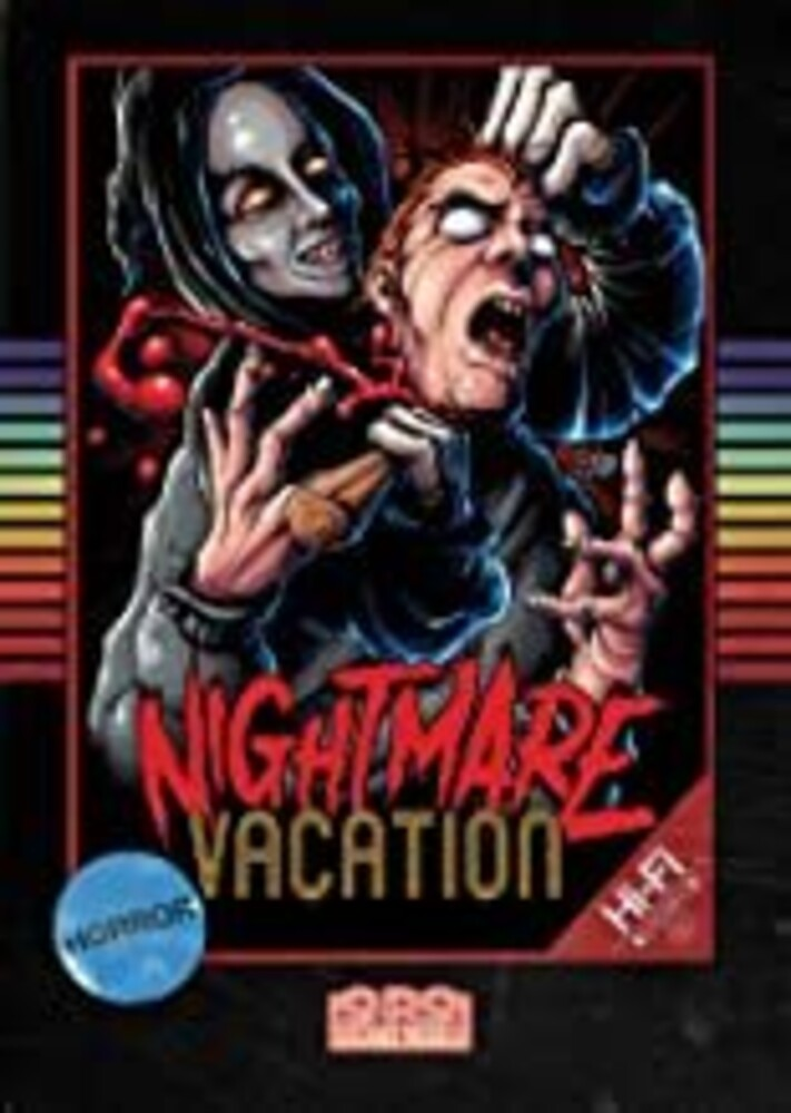 - Nightmare Vacation
