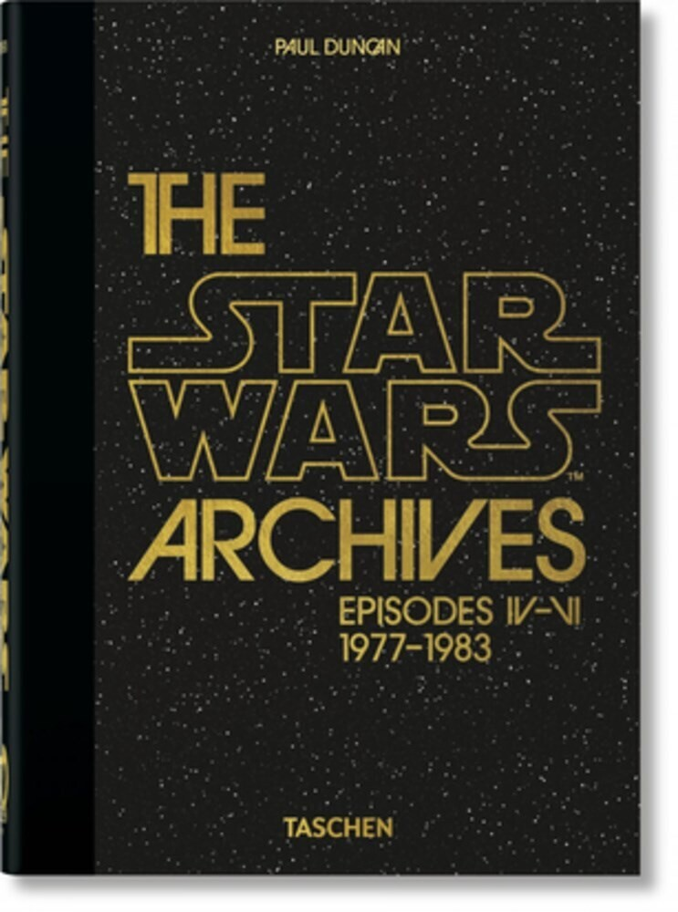 - The Star Wars Archives. 1977-1983: 40th Anniversary Edition