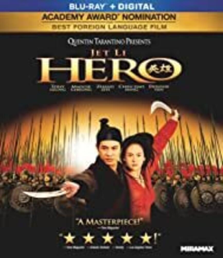 Hero - Hero / (Amar Dub Sub Ws)