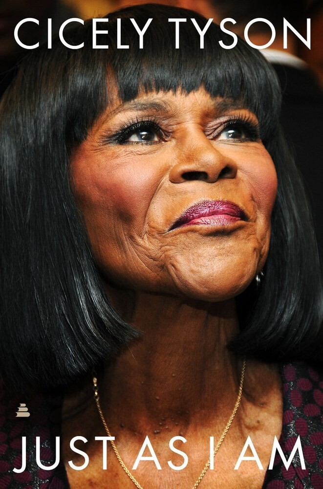 Tyson, Cicely - Just as I Am: A Memoir