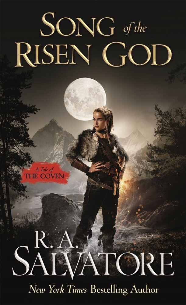 - Song of the Risen God: A Tale of the Coven