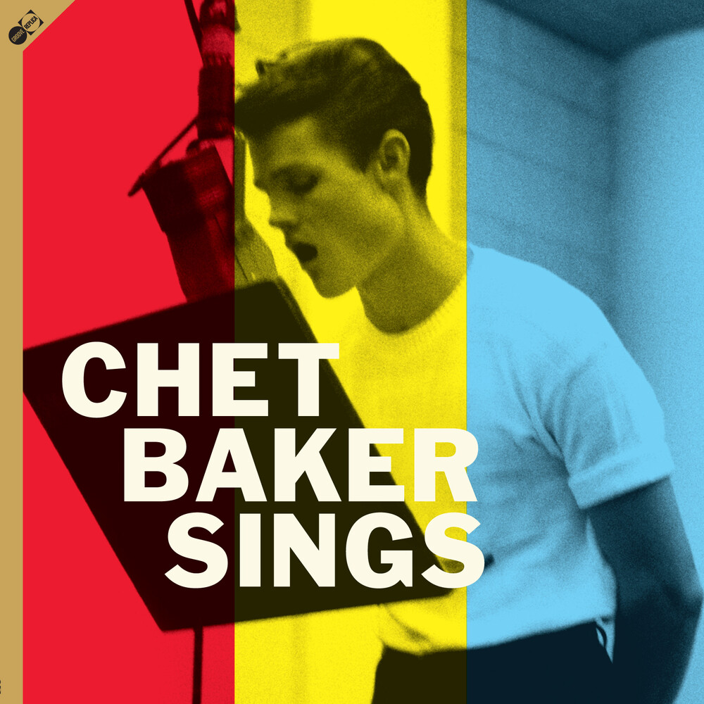 Chet Baker - Sings (Bonus Cd) (Bonus Tracks) [180 Gram] (Spa)