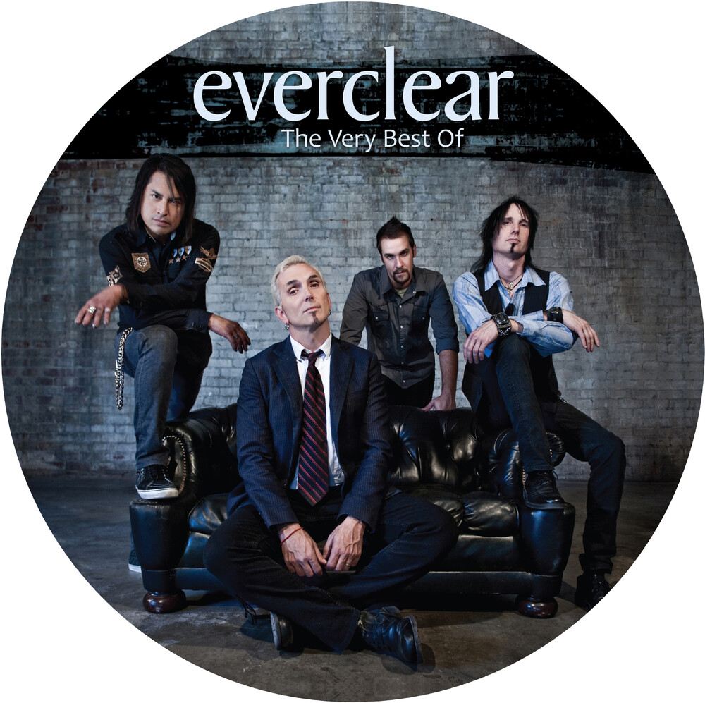 Everclear - Very Best Of (Picture Disc Vinyl) (Pict)