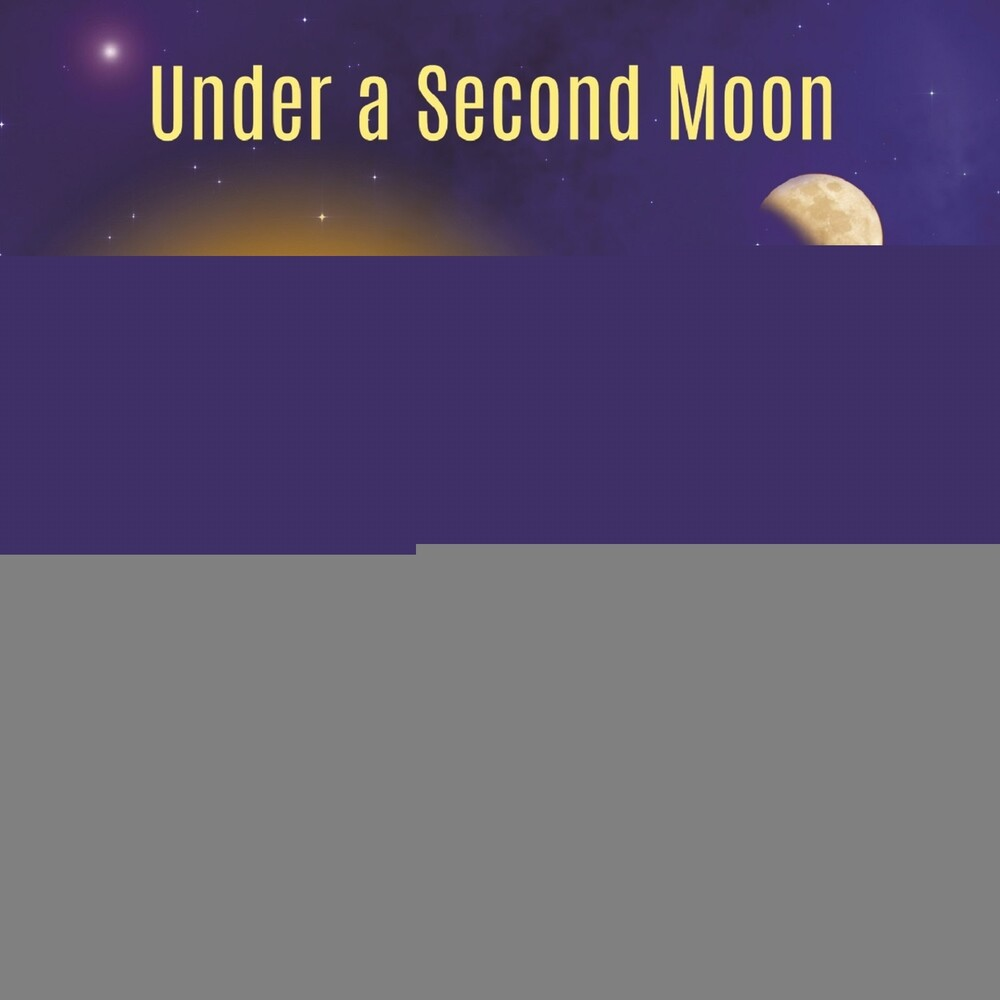 Holland Phillips - Under A Second Moon (Jewl)