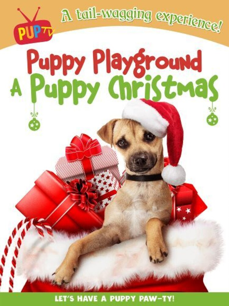 Lisa Warren - Puppy Playground: A Puppy Christmas
