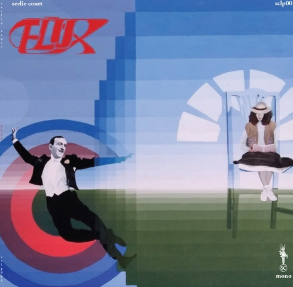 Flux - Flux [Reissue]