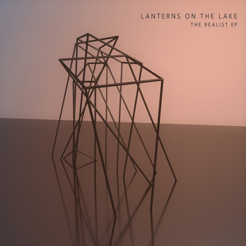 Lanterns On The Lake - Realist Ep