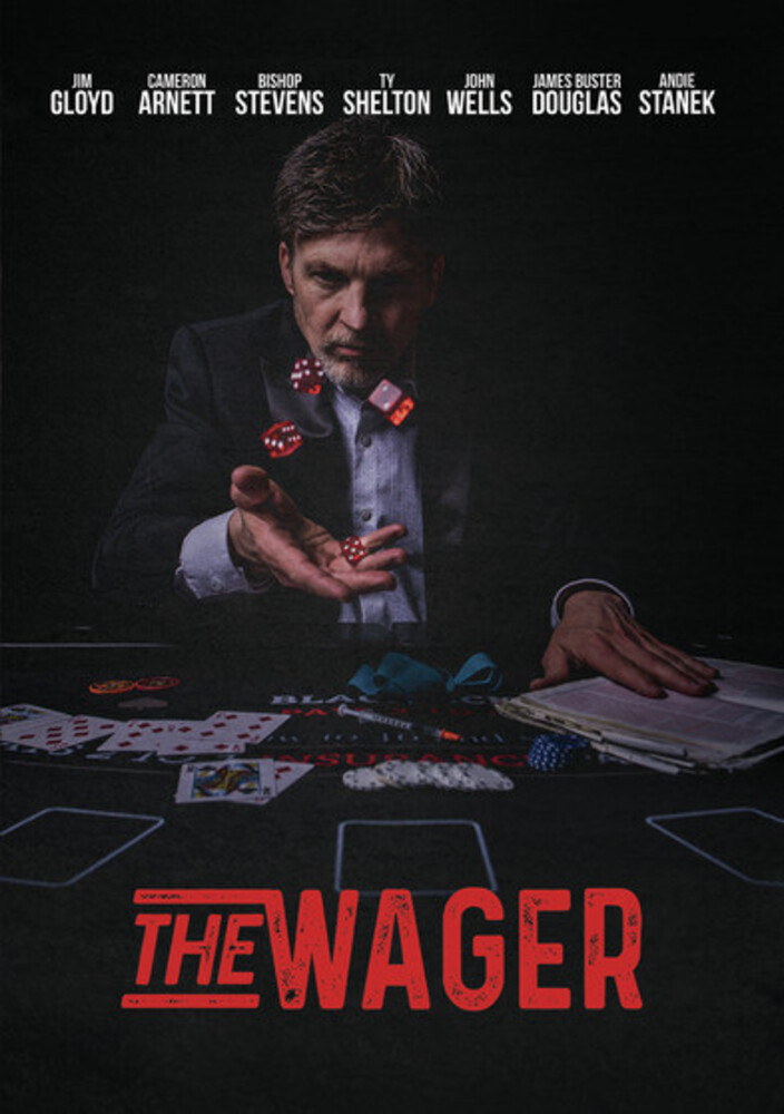 Wager - The Wager