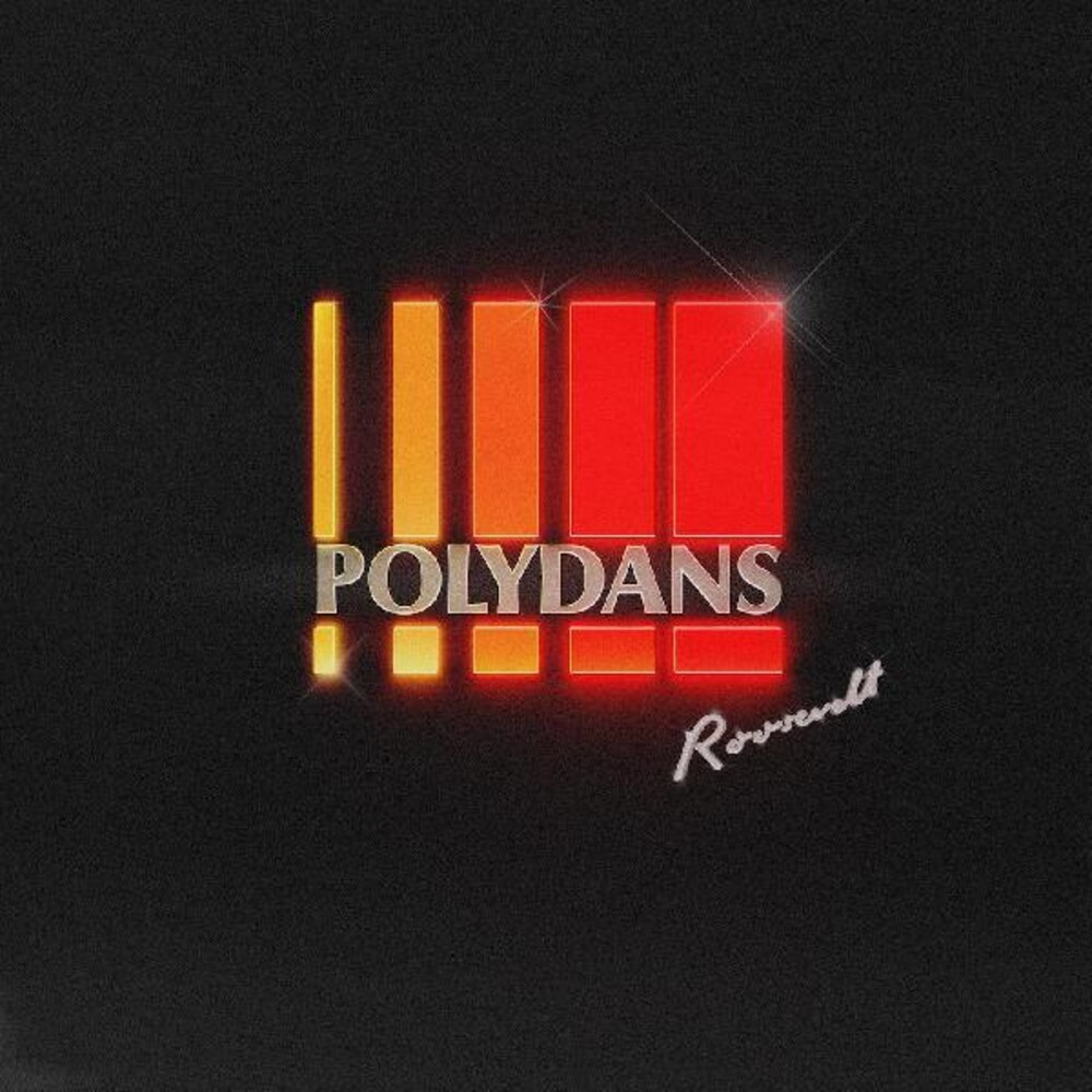 Roosevelt - Polydans (Colv) (Iex) (Dlcd)