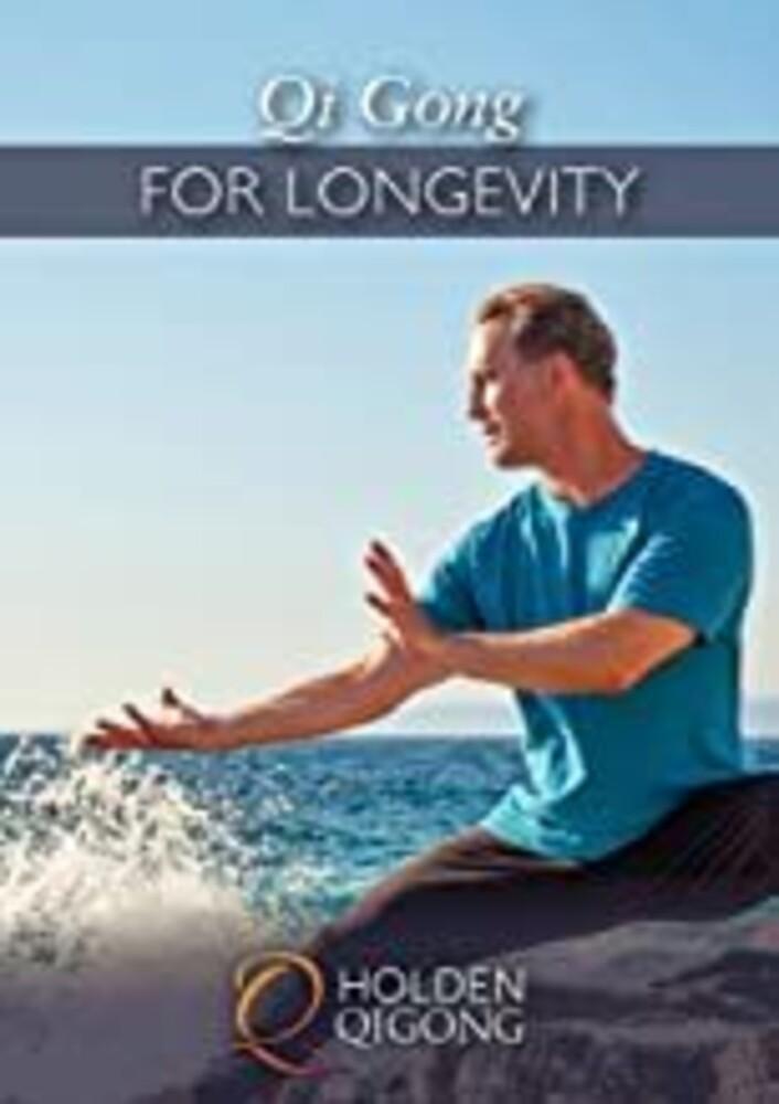 Qi Gong for Longevity - Qi Gong For Longevity