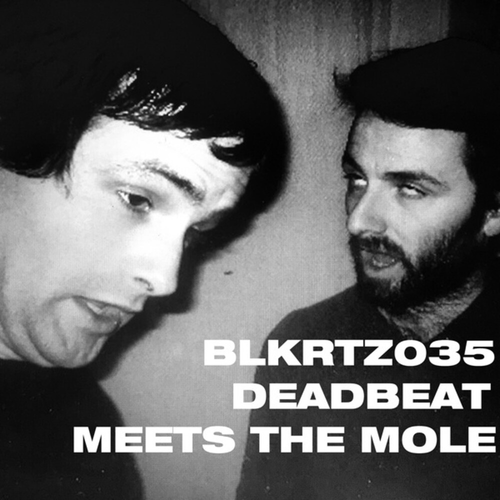 Deadbeat & Mole - Deadbeat Meets The Mole (2pk)