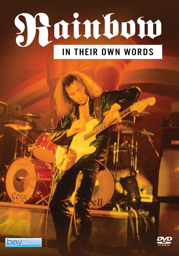 Rainbow: In Their Own Words - Rainbow: In Their Own Words