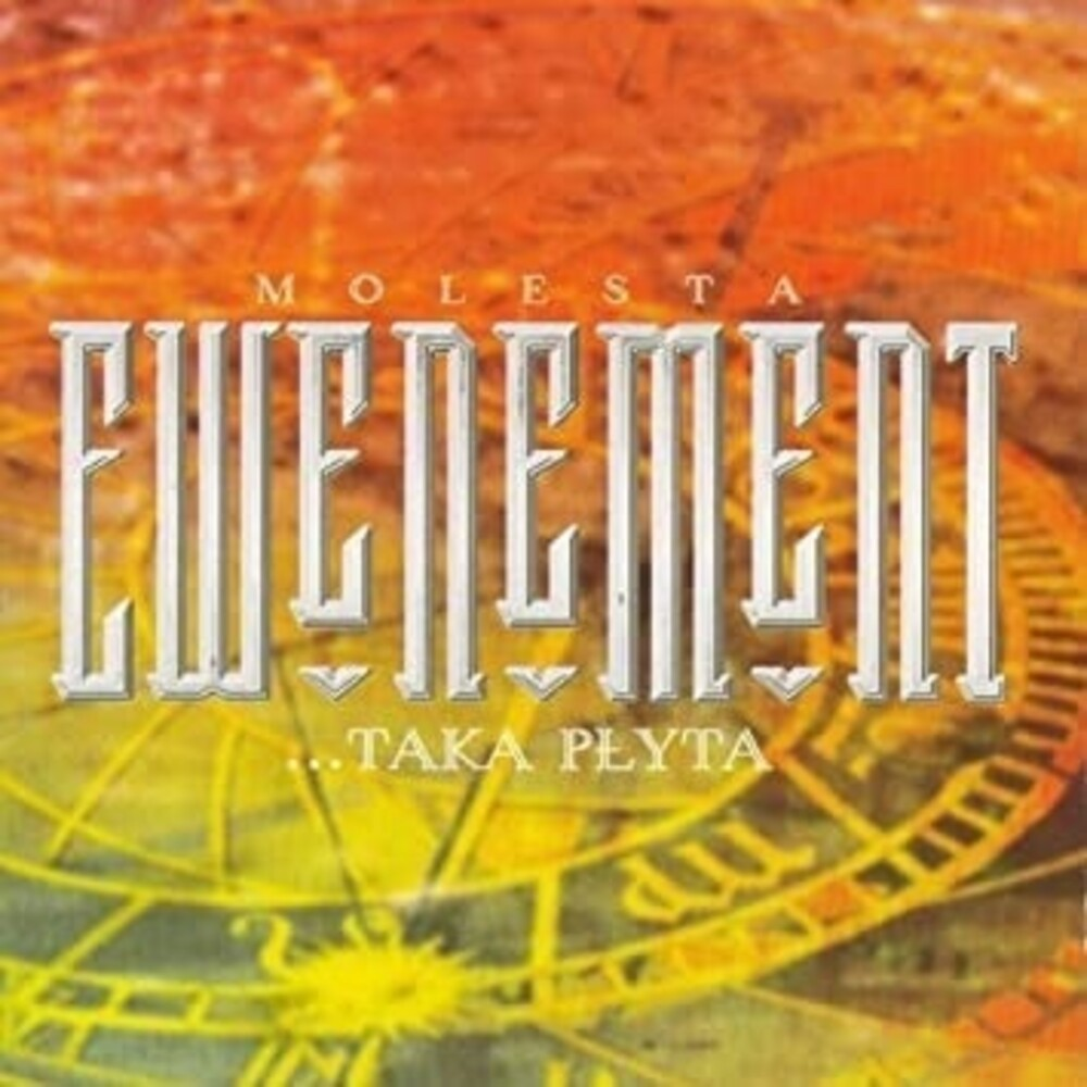 Molesta Ewenement - Taka Plyta [Colored Vinyl] (Pol)