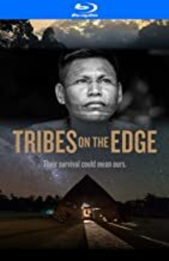 Tribes on the Edge - Tribes On The Edge